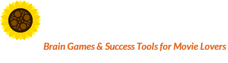 Reel Happiness Brain Games & Success Tools for Movie Lovers